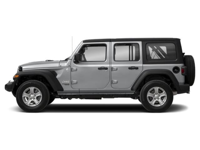Jeep Wrangler For Sale In Sc >> 2019 Jeep Wrangler Sport S Sport Utility For Sale In Austin Tx