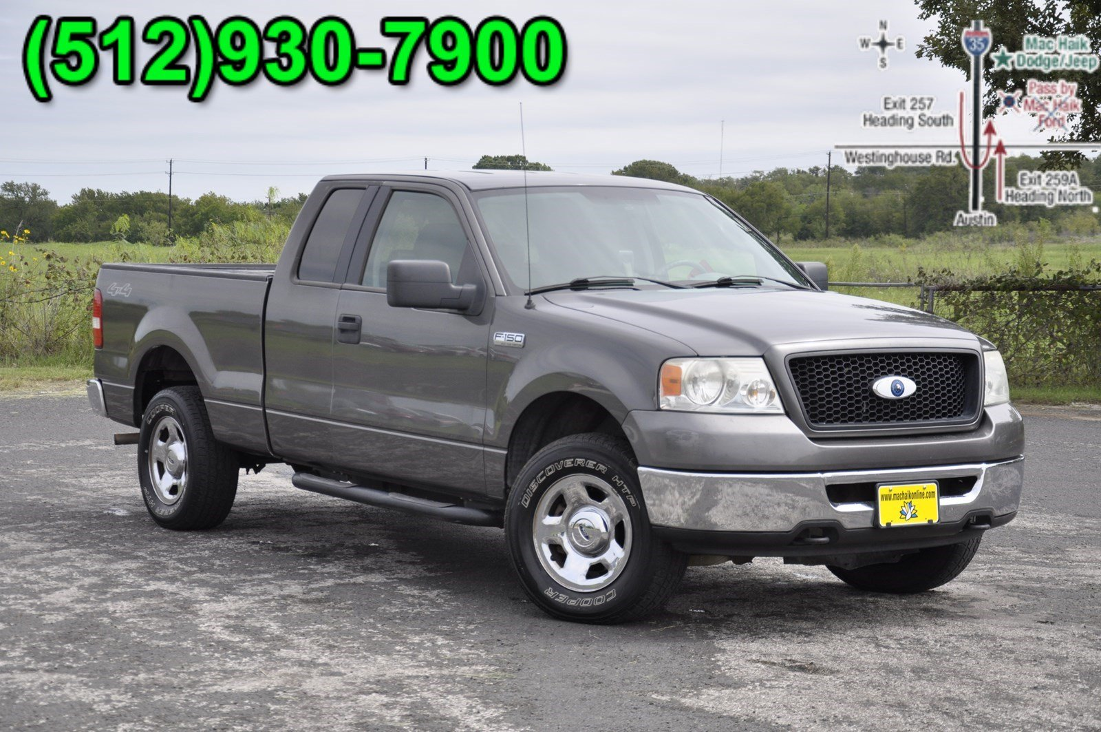 Pre owned 2006 ford f 150 xlt