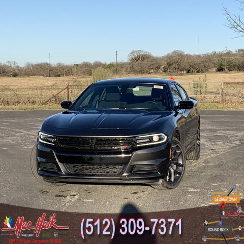 2019 Dodge Charger Sxt Sedan For Sale In Austin Tx Kh588929 Mac