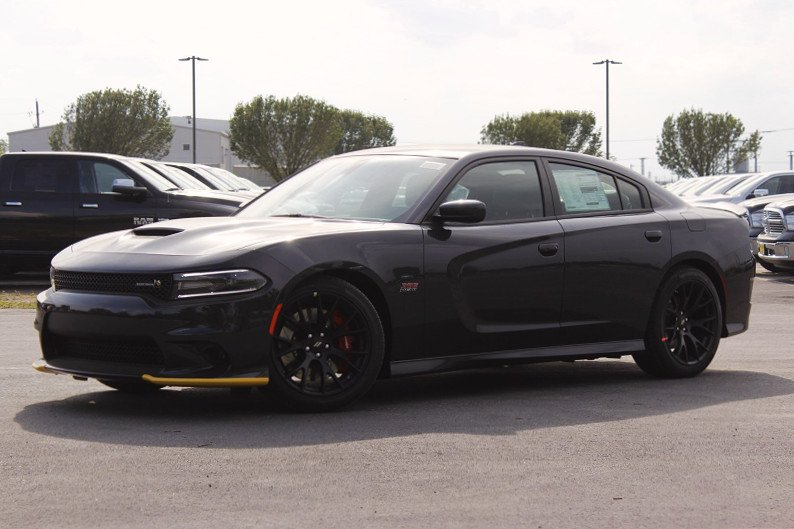 2018 dodge charger rt. Brilliant Charger New 2018 Dodge Charger RT Scat Pack In Dodge Charger Rt