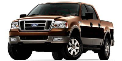 Pre-Owned 2005 Ford F-150 XLT