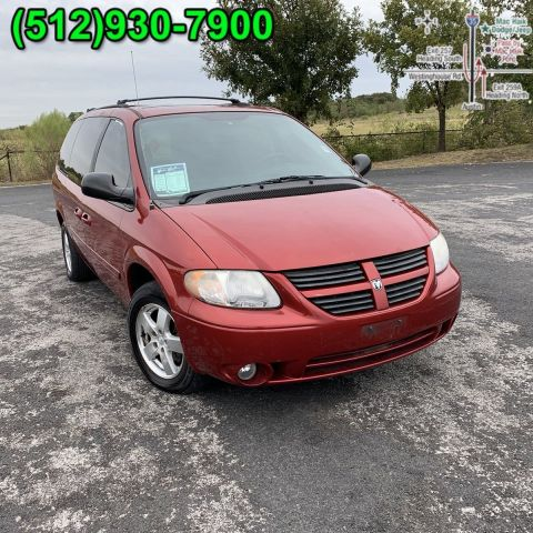 Pre-Owned 2006 Dodge Grand Caravan SXT