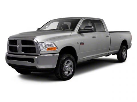 Pre-Owned 2011 Ram 2500 ST